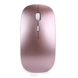 SOURIS tenoens® Slim 2,4 GHz optique souris sans fil + ré