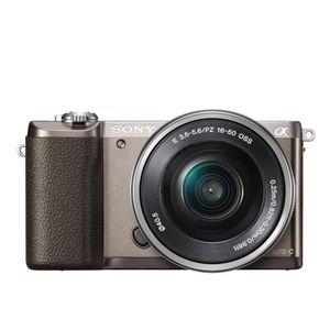 APPAREIL PHOTO COMPACT Sony ILCE-5100LT Appareil Photo Numérique Hybride,