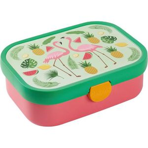 LUNCH BOX - BENTO  Mepal - Lunch Box Campus - Animaux amis