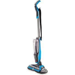 BALAI ÉLECTRIQUE BISSELL SpinWave Electric mop balai sans sac bleu-
