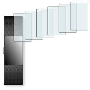 FILM PROTECT. TÉLÉPHONE 6x Golebo Crystal protection d'écran pour Fitbit C