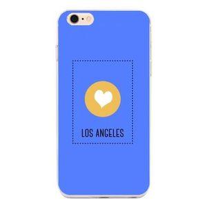 coque iphone 5 los angeles