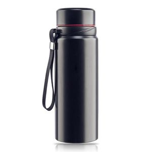 GOURDE Gourde bidon 750ML Isolation sous vide Coupe Therm