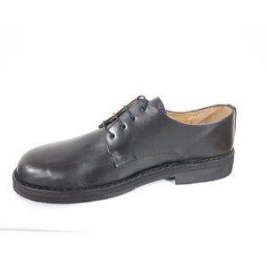 MOLIÈRE Chaussures hommes kleman alixo noir 44