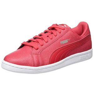 BASKET Chaussures Sportswear Enfant Puma Puma Smash Glitz