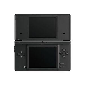 CONSOLE DS LITE - DSI Nintendo DSi Limited Edition Pokemon Black Version