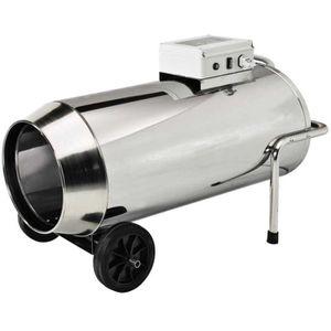 POÊLE À GAZ Générateur d'air chaud à gaz 85 kw.Générateur d…
