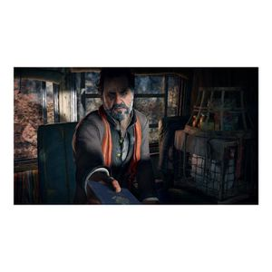 JEU PS4 Far Cry 4 Complete Edition PlayStation 4 allemand