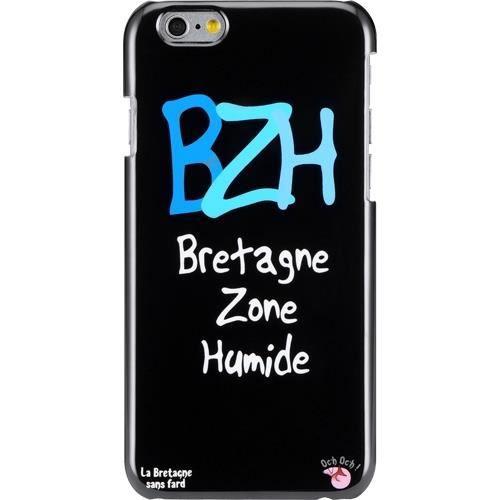 HIHIHI Bretagne Coque Iphone 6