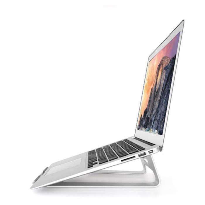 SUPPORT PC ET TABLETTE Support universel en aluminium Support pour tablet
