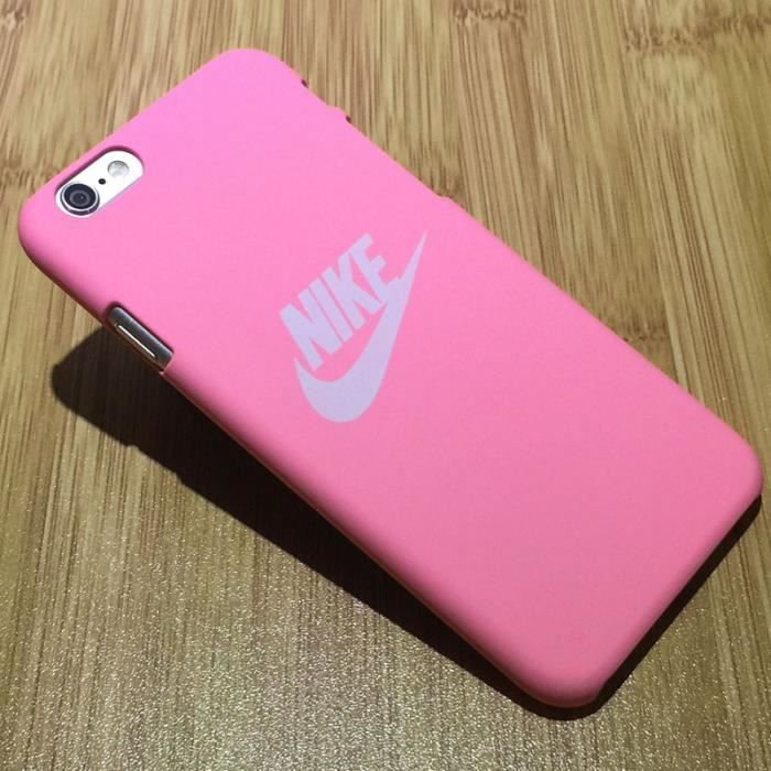 coque pour iphone 6 nike