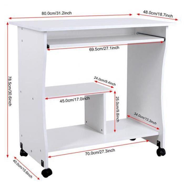meubles en bois table ordinateur bureau accueil bureau étude