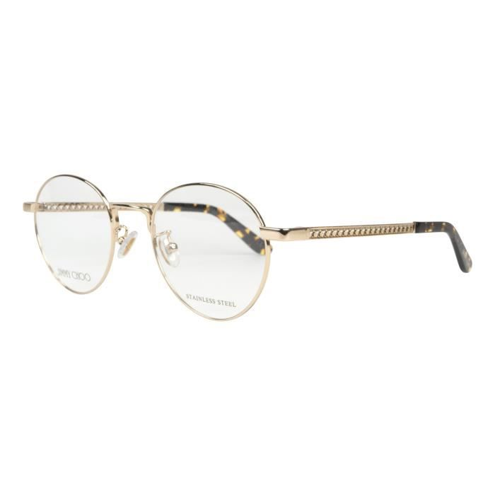 26e70a5963 Lunettes de vue Jimmy Choo JC-210-F -J5G - Achat / Vente lunettes de ...
