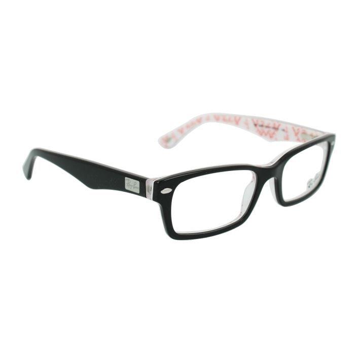 lunette de vue ray ban rx