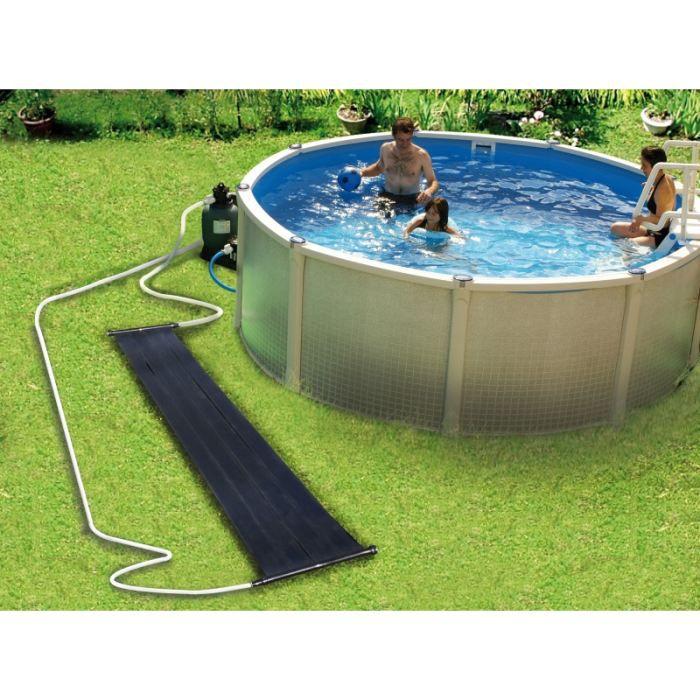 chauffage solaire pour piscine hors sol sh11 achat vente chauffage de piscine. Black Bedroom Furniture Sets. Home Design Ideas