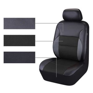 housse couvre si ge achat vente housse couvre si ge pas cher cdiscount. Black Bedroom Furniture Sets. Home Design Ideas