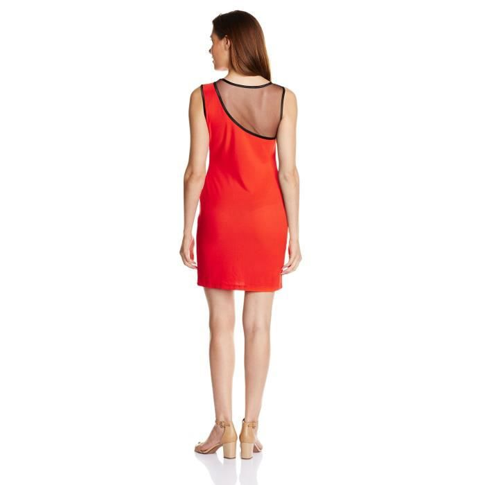 Robe moulante Femmes ARP55 Taille-36