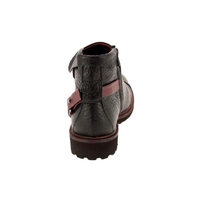 bottines / low boots 12274. imy femme dkode 12274 imy