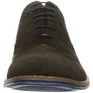 Hush Puppies Style masculin brogue lacé-up oxford J3O6O 50HbHsP0