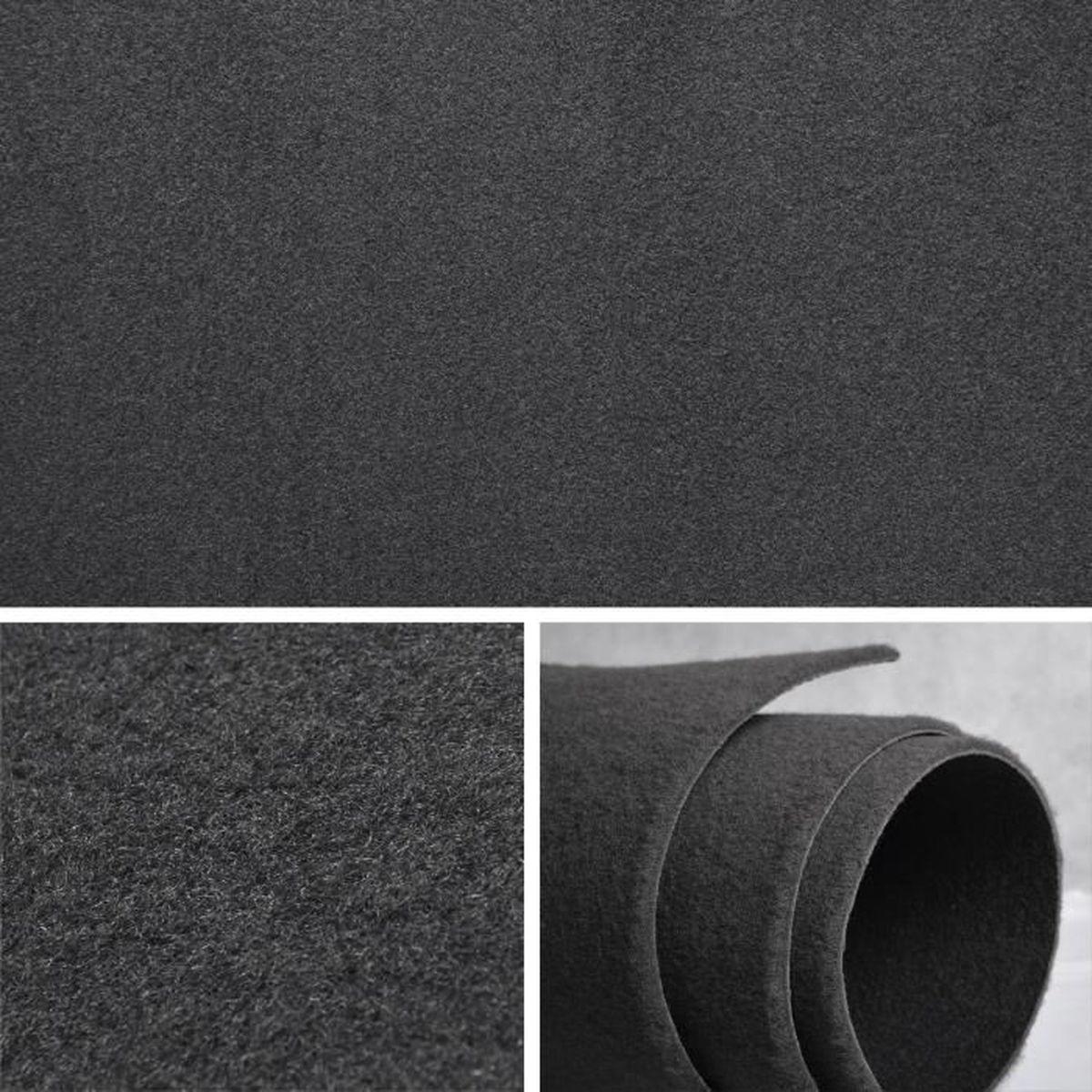 moquette de luxe gris achat vente voiture moquette de. Black Bedroom Furniture Sets. Home Design Ideas