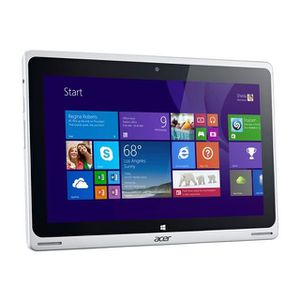 TABLETTE TACTILE ACER ASPIRE SWITCH 10 HD, 32 GB - SW5-012, 32 G…
