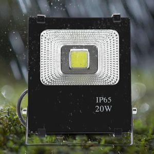 PROJECTEUR - SPOT Projecteur à LED de travail extérieur lumineuse su