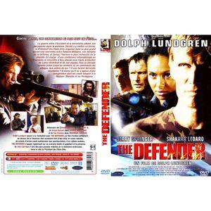 DVD FILM The Defender - DVD ~ Dolph Lundgren - NEUF