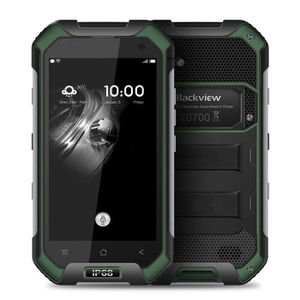 Téléphone portable Blackview BV6000 Smartphone 4G Écran 4.7 18:9 FHD