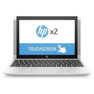 ORDINATEUR PORTABLE Ordinateur portable - HP x2 10-p012nf Tactile