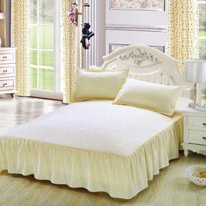 lit haut 180x200 achat vente pas cher. Black Bedroom Furniture Sets. Home Design Ideas