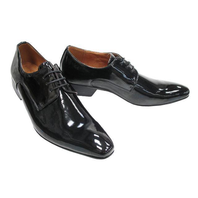 a57b36d33ff Chaussure homme vernis à lacets Noir - Achat   Vente Chaussure homme ...