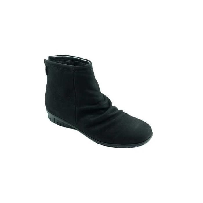 Boots Zip arrière - Aris