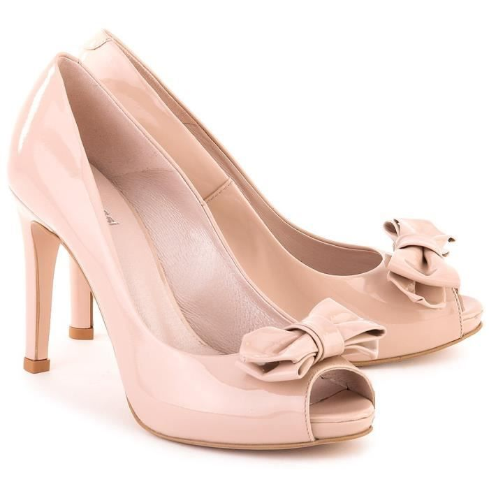 check out 73f79 5df19 Chaussures GINO ROSSI Olivia gnZVF