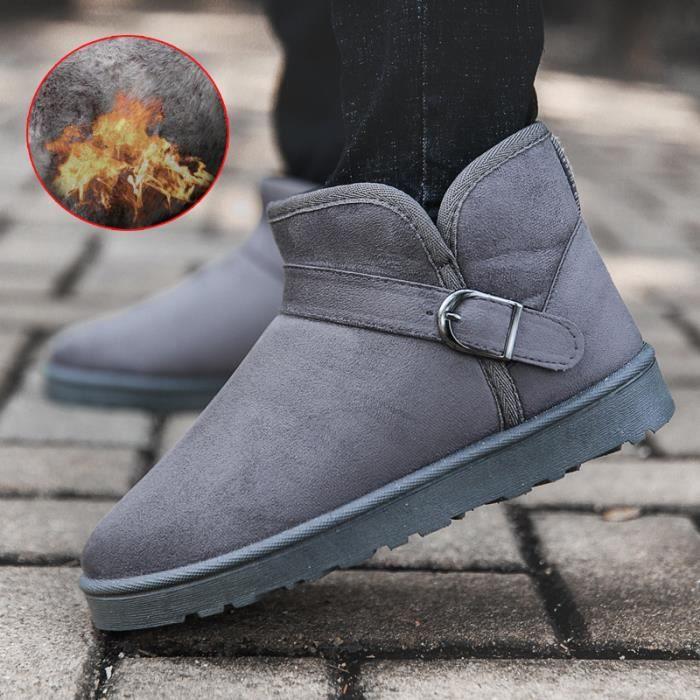Botte De Neige Meilleure Qualité Chaussures Meilleure Qualité Nouvelle arrivee ADj6D5w
