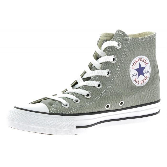 Converse Ctas Vert Chaussures Sport Hi De Achat rrvqFUd