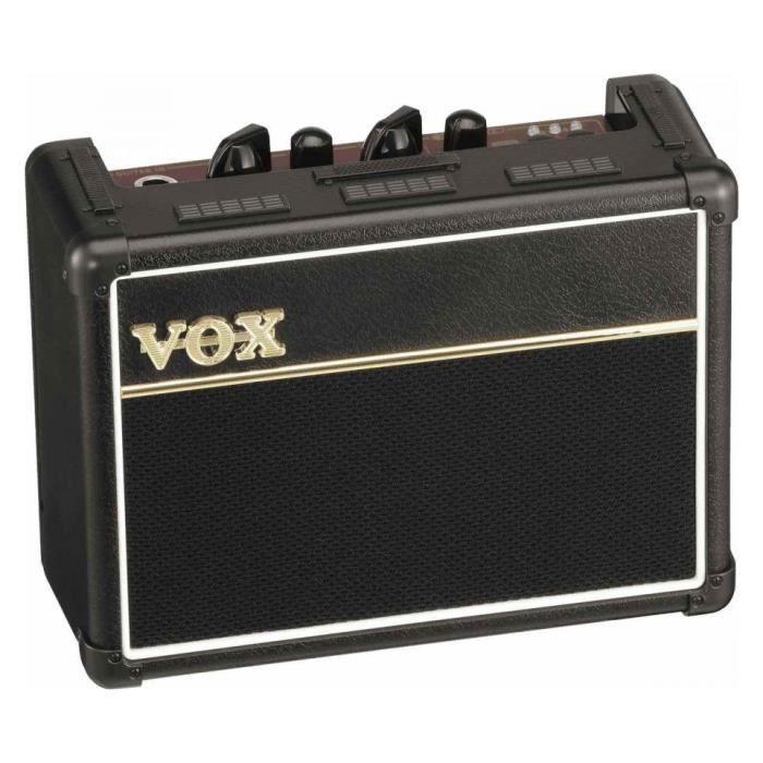 AMPLIFICATEUR Vox AC2-RV - Mini ampli + drum machine