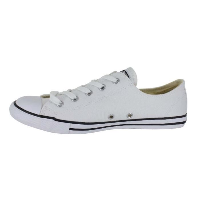 Converse Chuck Taylor All Star Dainty Ox LT6GF Taille-39 1-2