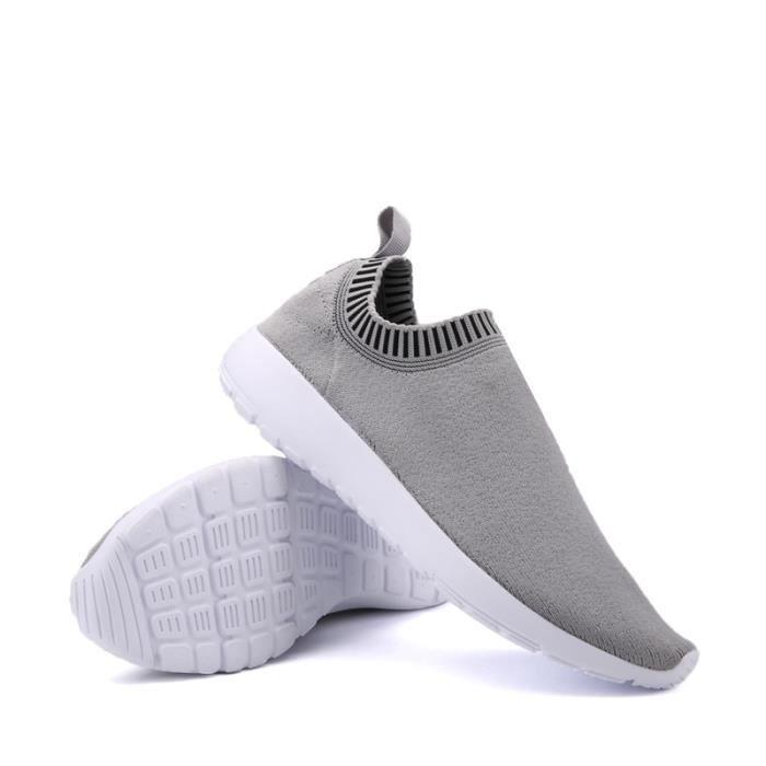 de Chaussures Sport Chaussures Loisir d'air Running Homme Basket Masculines qUCOWFRnvw