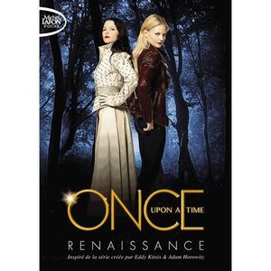 LIVRES ADOLESCENTS Once upon a time