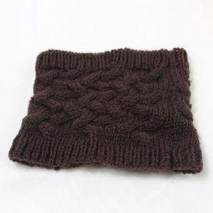 ECHARPE - FOULARD Femmes Hommes Hiver chaud Câble Infinity tricotées ... 4ffffe3975b