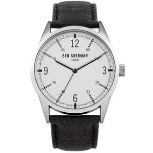 6eae5c74842 MONTRE Montres bracelet - Homme - Ben Sherman - WB051B ...