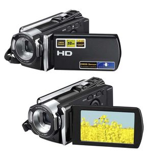 CAMÉSCOPE NUMÉRIQUE Caméscope numérique Full HD 1080P 2,7