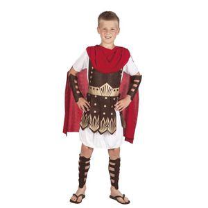 DÉGUISEMENT - PANOPLIE Déguisement Gladiateur garçon
