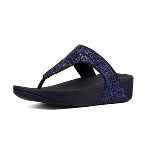 SANDALE - NU-PIEDS Chaussures femme Sandales Fitflop Glitterball Toe-