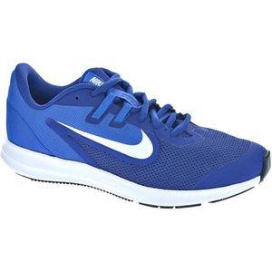 CHAUSSURES DE RUNNING Baskets - Nike Downshifter  Garçon  Bleu