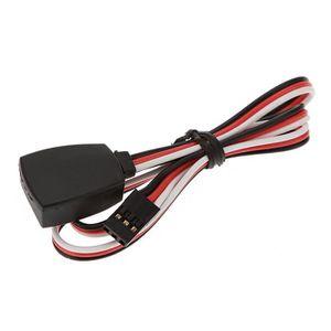 CÂBLE - PRISE câble chargeur LiPo batterie pour RC B6 mini B6 Ul