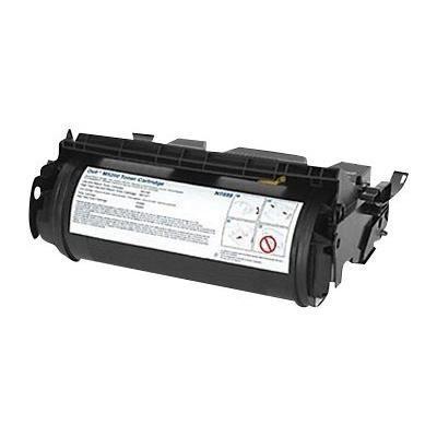 Dell - Cartouche de toner - 1 x noir - 12000 page...