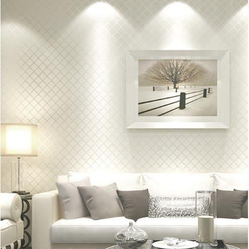Rouleau Papier Peint Ligne Blanc Noir Taille 10x0 53 M Achat