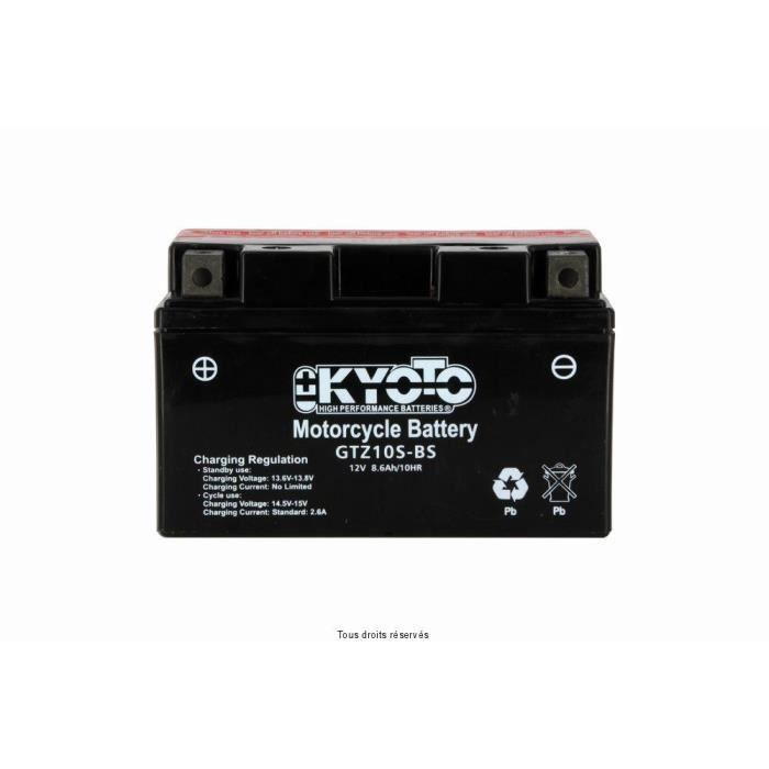 batterie moto r1
