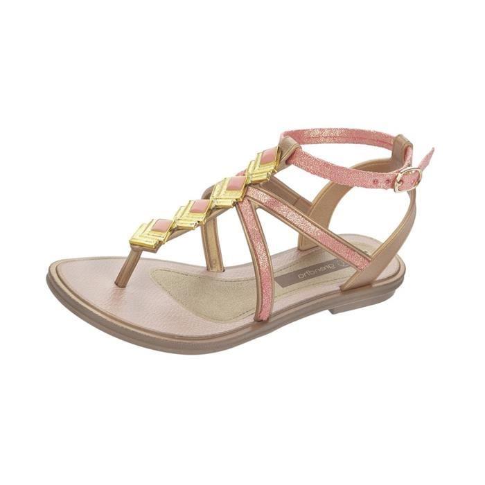 Grendha Glamour Sandal Filles To…